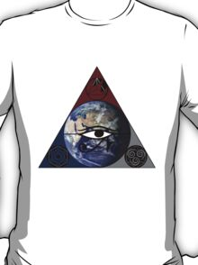 Collective Consciousness T-Shirt