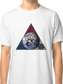 Collective Consciousness Classic T-Shirt