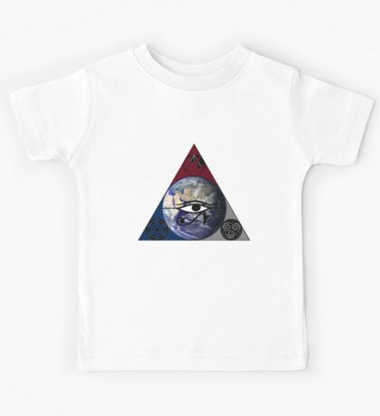 Collective Consciousness Kids Tee