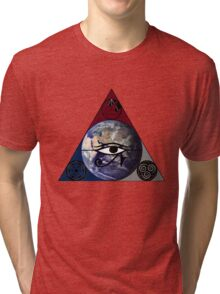 Collective Consciousness Tri-blend T-Shirt