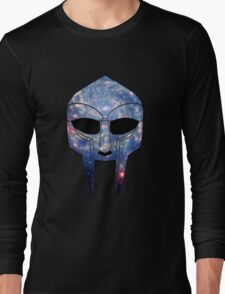 Space DOOM Long Sleeve T-Shirt