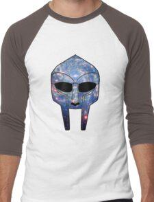 Space DOOM Men's Baseball ¾ T-Shirt