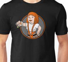 Supreme Vault Girl Unisex T-Shirt