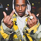ASAP ROCKY by ted163