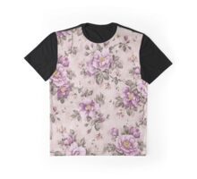 flowers 6 Graphic T-Shirt