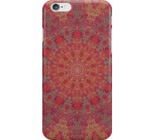 Lightworkers Sun iPhone Case/Skin