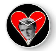 Adam Faith  Clock