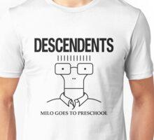Milo Goes to Preschool & Mug Mug Mug Unisex T-Shirt