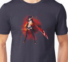 Sanbika! Ryuko Unisex T-Shirt
