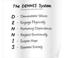 The-Dennis-System Poster