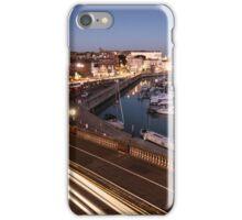 Ramsgate Harbour iPhone Case/Skin