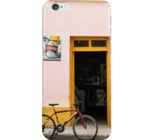 Schneider Cerveza iPhone Case/Skin