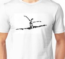 Leaping Unisex T-Shirt