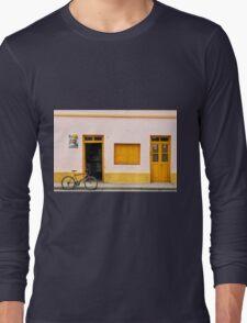 Schneider Cerveza Long Sleeve T-Shirt