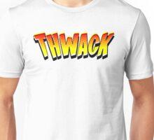 Thwack - Comic Book Sound Unisex T-Shirt