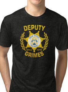 STUFF + THINGS Tri-blend T-Shirt