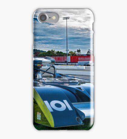 1974 Shadow DN4B Can Am Race Car MK III iPhone Case/Skin