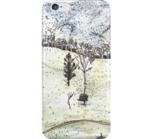 Tree Ridge iPhone Case/Skin