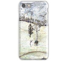 Tree Ridge iPhone Case/Skin