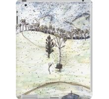 Tree Ridge iPad Case/Skin
