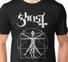 Ghost - Papa Emeritus Unisex T-Shirt