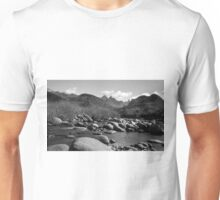 Cathedral Peak, Drakensberg Mountains Unisex T-Shirt