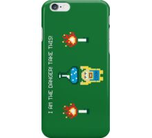 The Legend of Walter iPhone Case/Skin