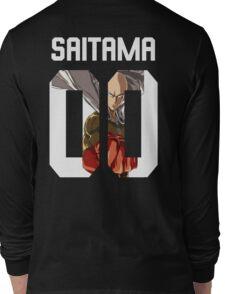 One Punch Man - Saitama Long Sleeve T-Shirt