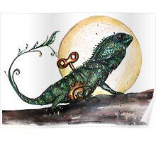 Croajingalong the dragon Poster