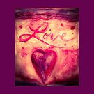 Love Rules the Heart by Tabetha Landt