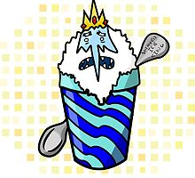 Shaved Ice King by thereallifeznt