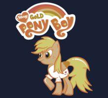 My Little Ponyboy Kids Clothes