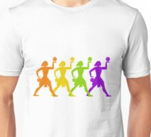 Basketball Egypt Unisex T-Shirt