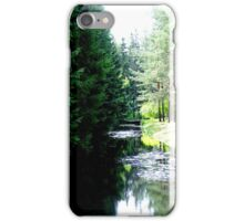 Stark Contrasts  iPhone Case/Skin