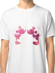 mickey & minnie Classic T-Shirt