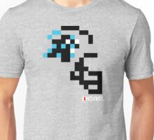 Carolina Helmet - Tecmo Bowl Shirt Unisex T-Shirt