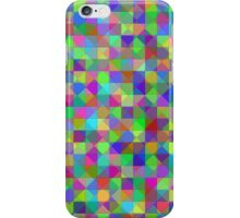 Color 3D  - Digital Background - Wallpaper iPhone Case/Skin