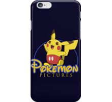 Pokemon Pictures  iPhone Case/Skin