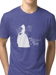 Tale as old as Time... Tri-blend T-Shirt