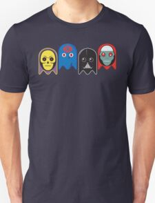 The Ghosts of Evil Men T-Shirt
