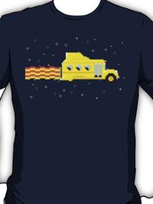 Magic Pixel Bus T-Shirt