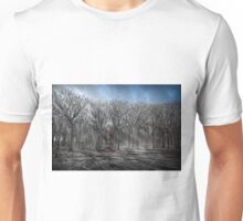Reaching for the Sky Unisex T-Shirt