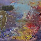 Echoes by Ivan Bruffa