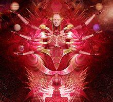 Statera Planetarum by Beau Deeley