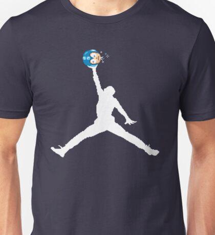 Jumpman's Revenge Unisex T-Shirt