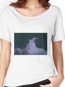 Silent moon Women's Relaxed Fit T-Shirt