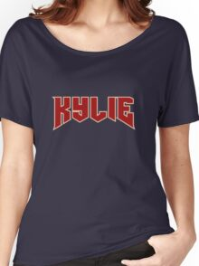 Kyle Jenner Women's Relaxed Fit T-Shirt
