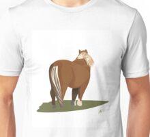 Miniature New Forest Pony Unisex T-Shirt