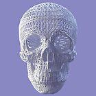 Skull by colatudo