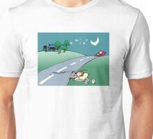 a good night's rest Unisex T-Shirt